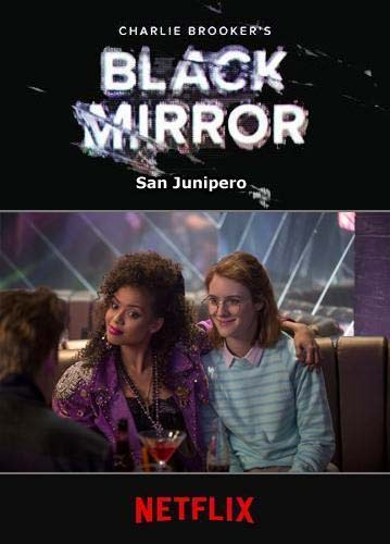 Pastoralsj Ver San Junípero Black Mirror 304