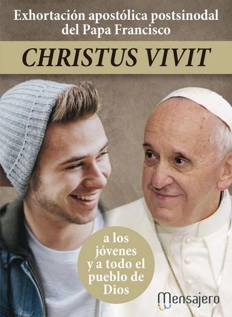 Christus Vivit Imagen 1