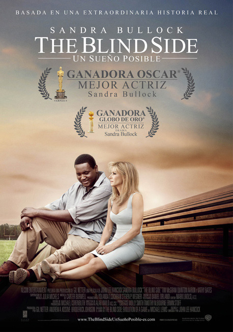 The Blind Side Imagen 1